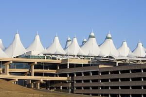 Autonoleggio Denver Aeroporto