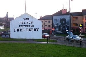 Autonoleggio Derry