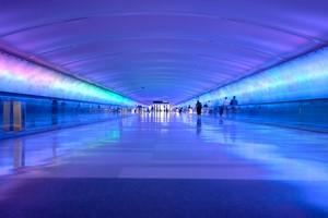 Autonoleggio Detroit Aeroporto
