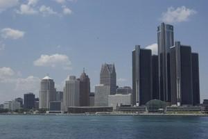 Autonoleggio Detroit
