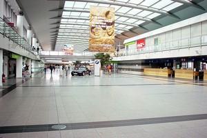 Autonoleggio Dortmund Aeroporto