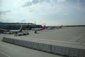 Autonoleggio Dresda Aeroporto