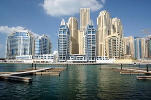 Autonoleggio Dubai