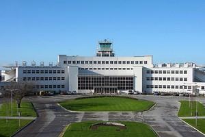 Dublino Airport