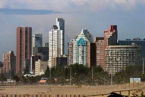Autonoleggio Durban