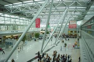 Autonoleggio Düsseldorf Aeroporto