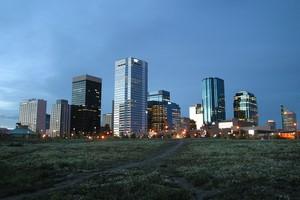 Autonoleggio Edmonton