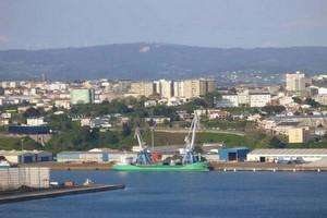 Autonoleggio El Ferrol
