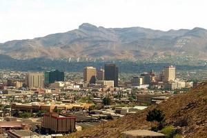Autonoleggio El Paso