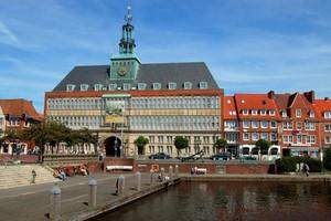 Autonoleggio Emden