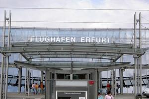 Autonoleggio Erfurt Aeroporto