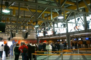 Autonoleggio Firenze Aeroporto
