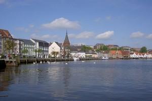 Autonoleggio Flensburg