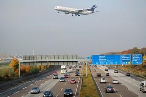 Autonoleggio Francoforte Aeroporto