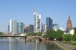 Autonoleggio Francoforte