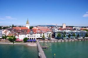 Autonoleggio Friedrichshafen
