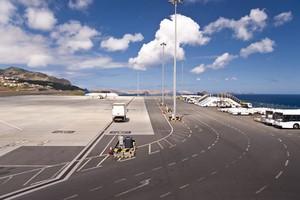 Autonoleggio Funchal Aeroporto