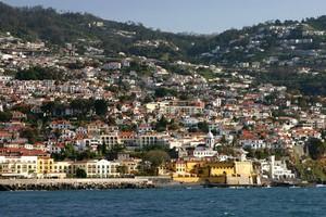 Autonoleggio Funchal