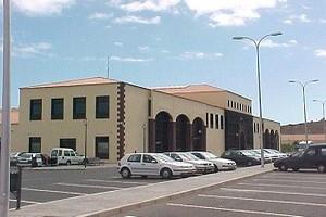 Autonoleggio La Gomera Aeroporto