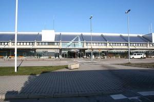 Autonoleggio Göteborg Aeroporto