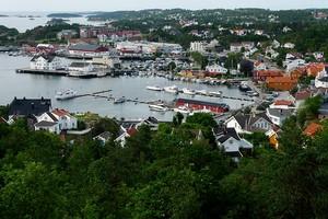 Autonoleggio Grimstad