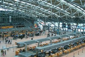 Autonoleggio Amburgo Aeroporto