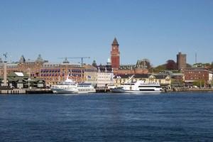 Autonoleggio Helsingborg