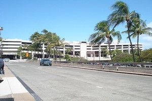 Autonoleggio Honolulu Aeroporto