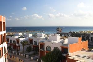 Autonoleggio Hurghada