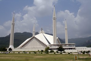 Autonoleggio Islamabad
