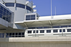 Autonoleggio New York JFK Aeroporto