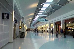 Autonoleggio Jacksonville Aeroporto