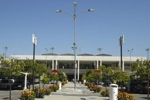 Autonoleggio Jerez