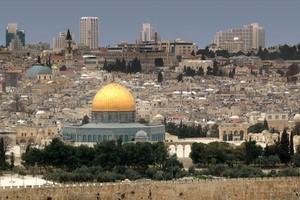 Autonoleggio Jerusalem