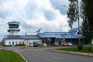 Autonoleggio Kajaani Aeroporto
