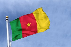 Autonoleggio Camerun
