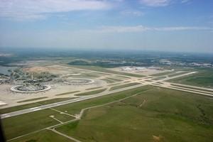 Autonoleggio Kansas Aeroporto