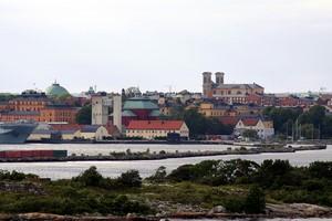 Autonoleggio Karlskrona