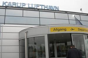 Autonoleggio Karup Aeroporto