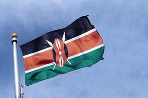Autonoleggio Kenia