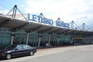 Autonoleggio Kosice Aeroporto