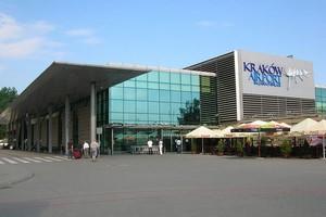 Autonoleggio Cracovia Aeroporto