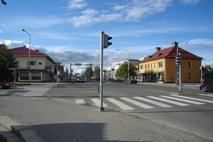 Autonoleggio Kuusamo