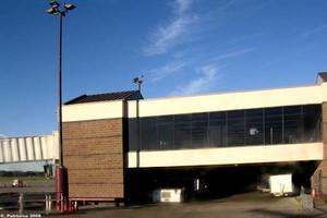 Autonoleggio Lafayette Aeroporto