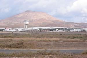 Autonoleggio Lanzarote Aeroporto