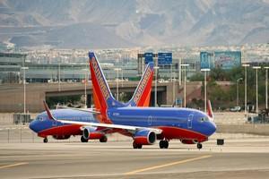 Autonoleggio Las Vegas Aeroporto