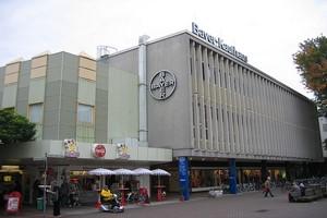 Autonoleggio Leverkusen