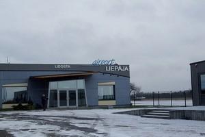 Autonoleggio Liepaja Aeroporto