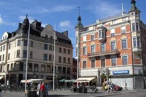 Autonoleggio Linköping