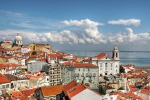 Autonoleggio Lisbona